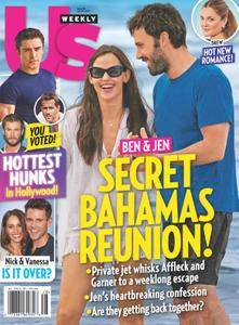Us Weekly - July 10, 2017