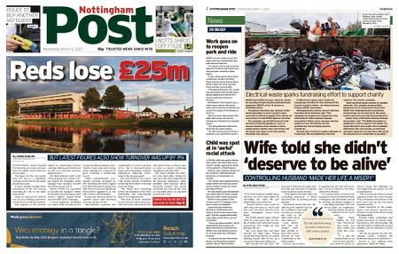 Nottingham Post – March 04, 2020