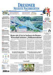Dresdner Neueste Nachrichten - 11. Juli 2018