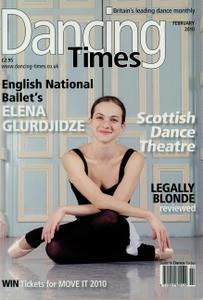 Dancing Times - February 2010