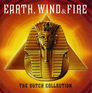 Earth, Wind & Fire - The Dutch Collection (1999)