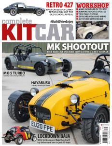Complete Kit Car - October 2020