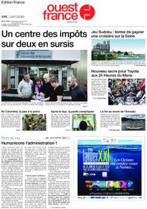 Ouest-France Édition France – 17 juin 2019