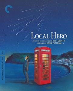 Local Hero (1983) + Extras [The Criterion Collection]