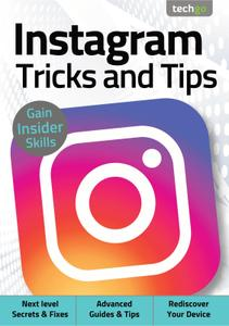 Instagram For Beginners – 12 March 2021