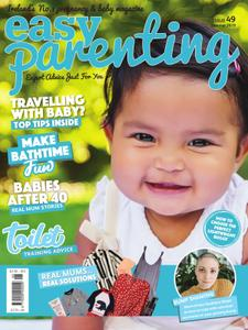 Easy Parenting – July 2019