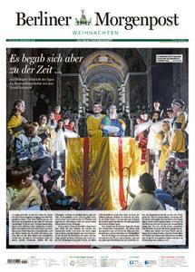 Berliner Morgenpost – 24. Dezember 2018