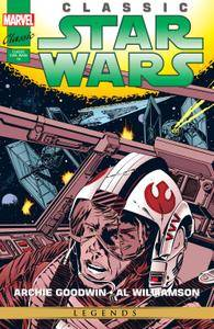 Classic Star Wars Marvel Edition 016 1994 Digital