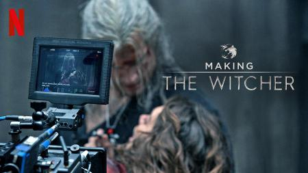 Making the Witcher (2020)