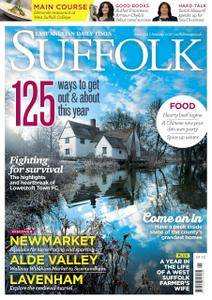 EADT Suffolk - January 2017