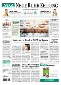 NRZ Neue Ruhr Zeitung Essen-Postausgabe - 07. Februar 2019