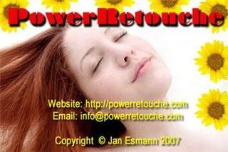 Power Retouche Pro v8.0 Retail for Adobe Photoshop