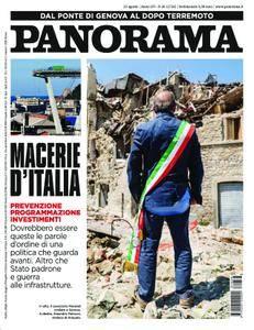 Panorama Italia - 22 agosto 2018