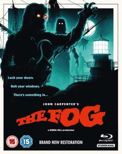 The Fog (1980) [w/Commentaries]