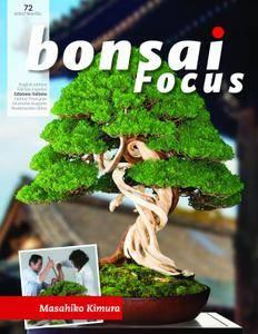 Bonsai Focus (Italian Edition) - novembre/dicembre 2017