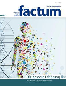 Factum Magazin - Juni 2019