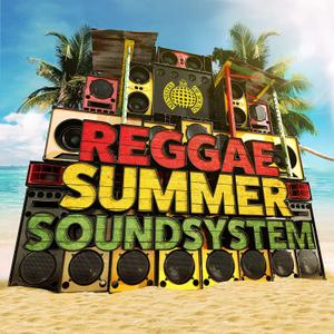 VA - Ministry Of Sound: Reggae Summer Soundsystem (2019)