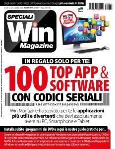 Win Magazine Speciali - 100 Top App & Software - Maggio 2017