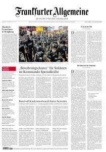 Frankfurter Allgemeine Zeitung - 2 Juli 2020