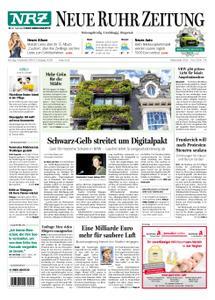 NRZ Neue Ruhr Zeitung Essen-Postausgabe - 04. Dezember 2018