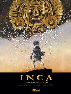 Inca - 02 Tomes