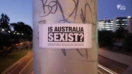 Is Australia Sexist? (2018)