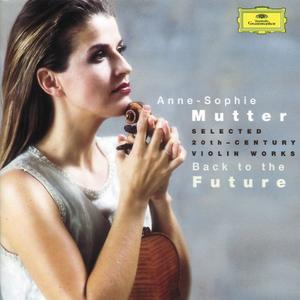Anne-Sophie Mutter - Back to the Future (2000)