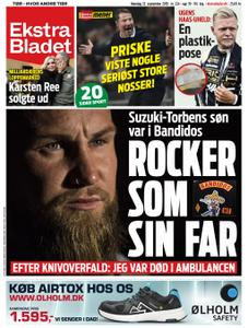 Ekstra Bladet – 23. september 2019