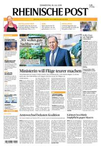 Rheinische Post – 18. Juli 2019