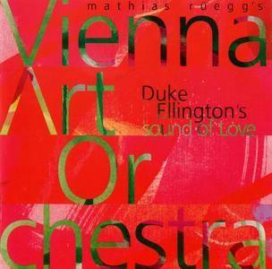 Vienna Art Orchestra - Duke Ellington's Sound of Love (1999) {TCB 99802}