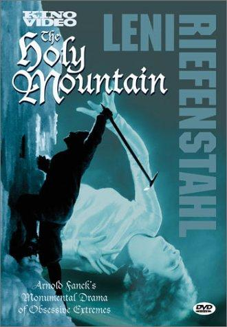 The Holy Mountain (1926) Der heilige Berg