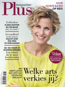 Plus Magazine Dutch Edition - Juni 2019
