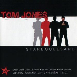 Tom Jones - Starboulevard (2005)