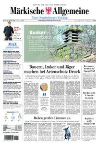 Neue Oranienburger Zeitung - 26. März 2019
