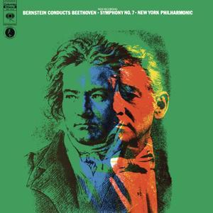 Leonard Bernstein - Beethoven: Symphony No. 7 in A Major, Op. 92 (Remastered) (2019) [Official Digital Download 24/192]
