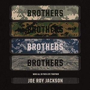 Joe Roy Jackson - Brothers (2019)
