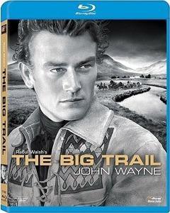 The Big Trail (1930)