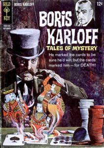 Boris Karloff Tales of Mystery 011 1965