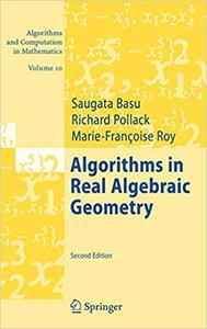 Algorithms in Real Algebraic Geometry  Ed 2