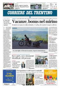 Corriere del Trentino – 04 agosto 2020