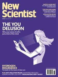 New Scientist International Edition - September 08, 2018