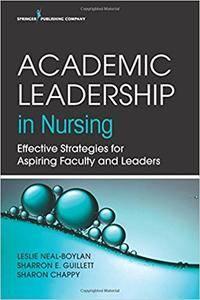 Academic Leadership in Nursing