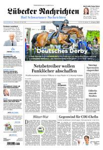 Lübecker Nachrichten Bad Schwartau - 29. Mai 2019