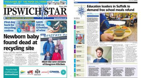 Ipswich Star – May 15, 2020