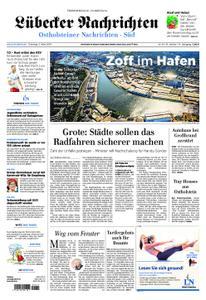 Lübecker Nachrichten Ostholstein Süd - 05. März 2019