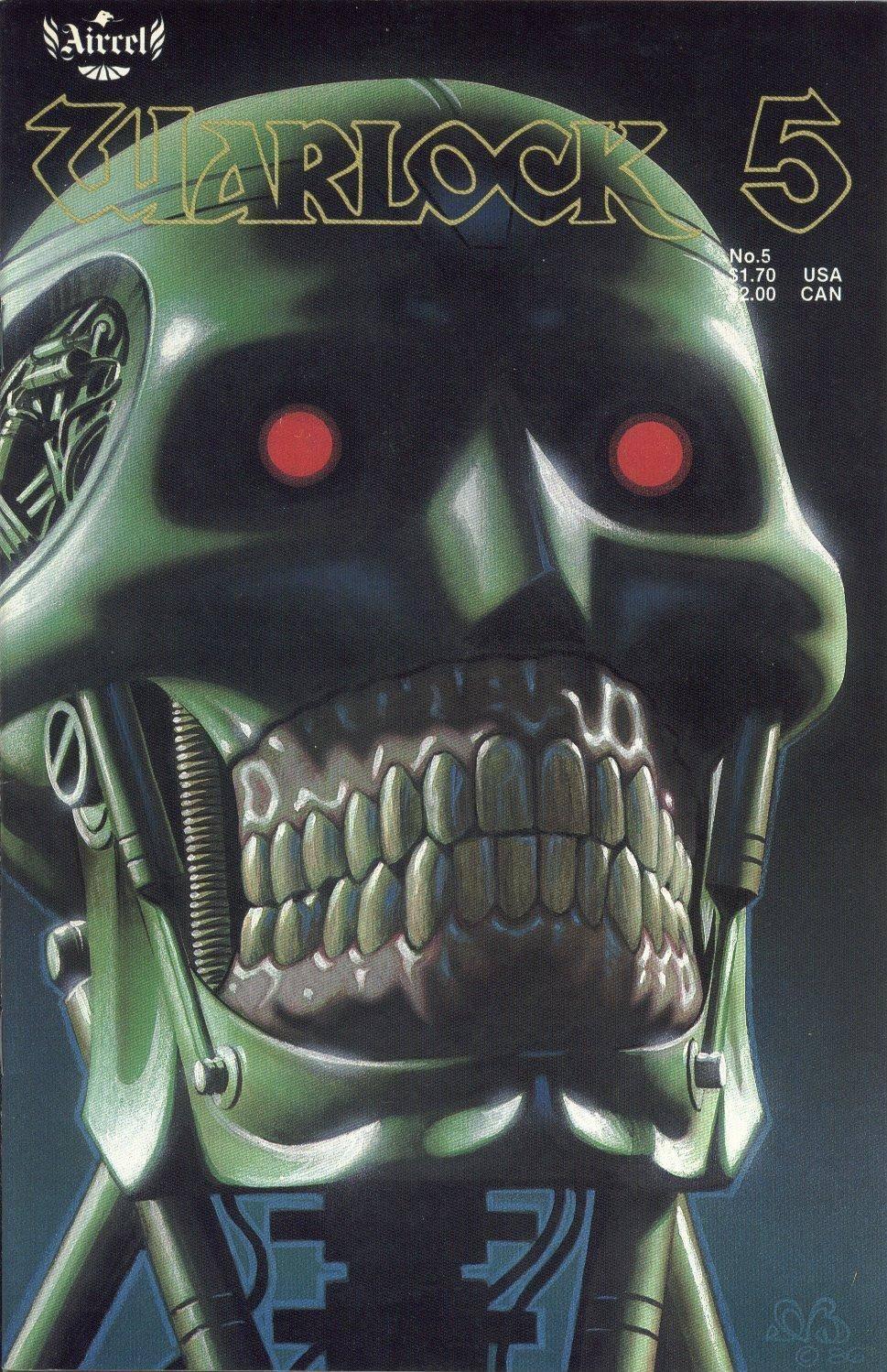 Warlock 5 v1 005 1987