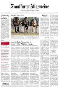 Frankfurter Allgemeine Zeitung F.A.Z. - 14. November 2018