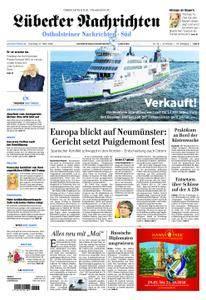 Lübecker Nachrichten Ostholstein Süd - 27. März 2018
