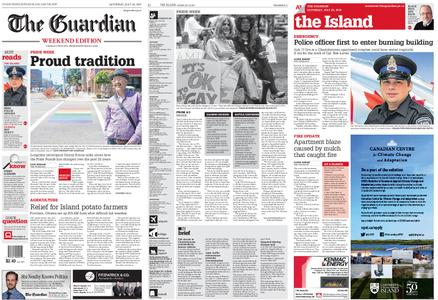 The Guardian (Charlottetown) – July 20, 2019