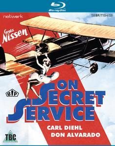 On Secret Service (1933)